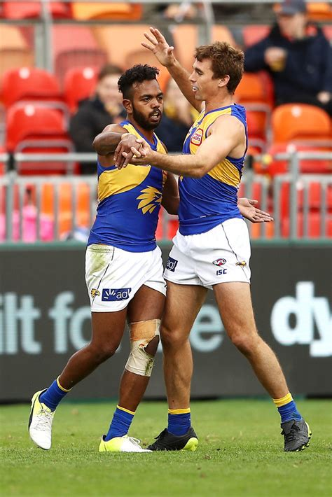 Why the Eagles are flying so high - AFL